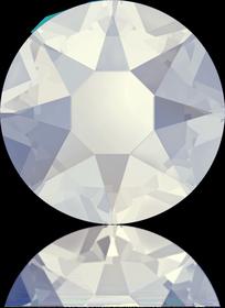 2078-White Opal