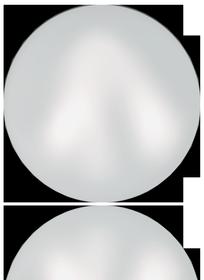 5817-Crystal Iridescent DV Grey Pearl