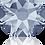 Thumbnail: 2088-Crystal Blue Shade