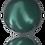 Thumbnail: 5810-Crystal Iridescent Tahiti Look Pearl