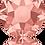 Thumbnail: 2078-Rose Peach