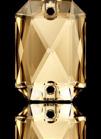 3252-Crystal Golden Shadow