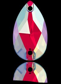 3230-Light Siam Shimmer