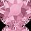 Thumbnail: 2078-Light Rose
