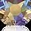 Thumbnail: 2078-Topaz Shimmer