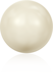5810-Crystal Cream Pearl