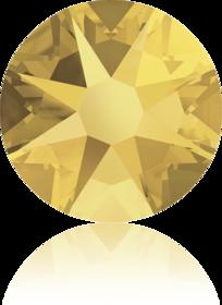 2088-Crystal Metallic Sunshine