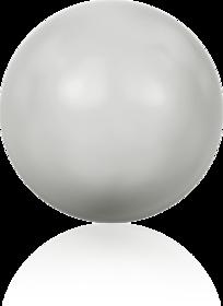 5810-Crystal Pastel Grey Pearl