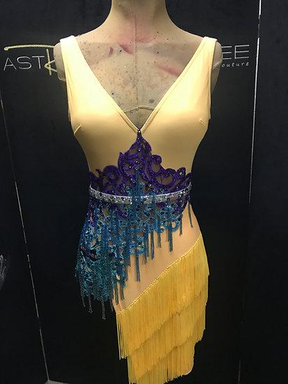 Robe latine AB2