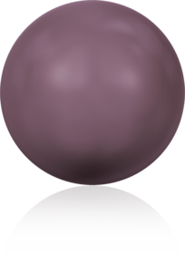 5810-Crystal Burgundy Pearl