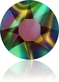 2078-Crystal Rainbow Dark