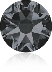 2088-Crystal Silver Night