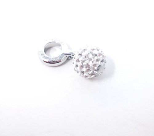 87003 - Charm Pendant Crystal