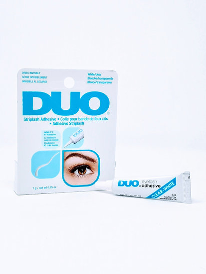DUO - Colle à faux cils - 0,25oz - 7ml