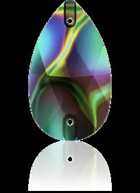 3230-Crystal Rainbow Dark