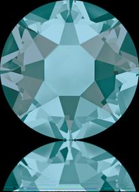 2078-Blue Zircon Satin