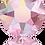 Thumbnail: 2078-Light Rose AB
