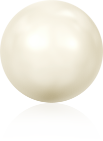 5817-Crystal Creamrose Pearl