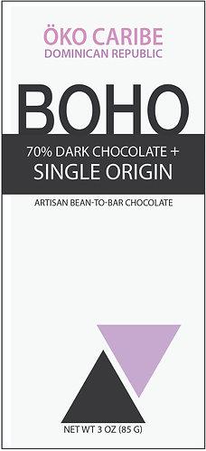 Dominican Republic Single Origin 70% Chocolate