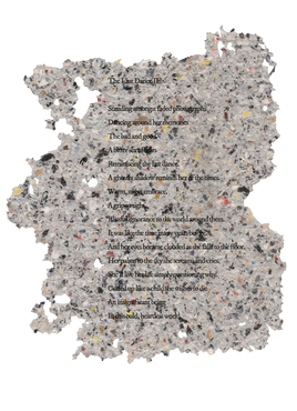 Teenage Poetry Anthology, 2020