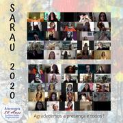 Sarau Online - A Arte de Celebrar
