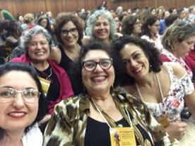 VI Congresso Latino Americano de Arteterapia
