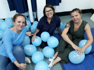 Jornada 2019 de Workshops em Arteterapia