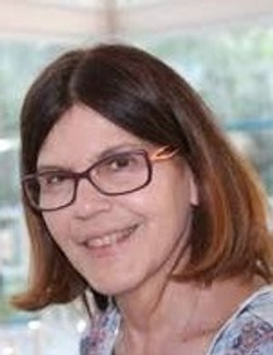 Leila Nazareth