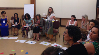 12° Congresso Brasileiro de Arteterapia - Ciência e Arte: da diversidade à integração do ser