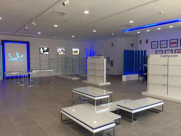 Electrodomésticos Jata - Showroom Tudela