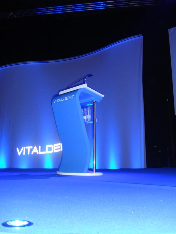 Evento Vitaldent - Plan Director 2013 - Madrid 2012