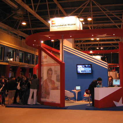 Congreso FP 2008 - Madrid