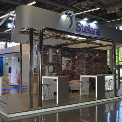 Stelara Janssen - Congreso SER 2016 en Bilbao