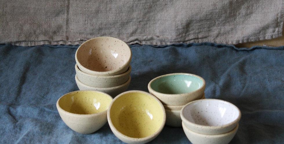 Sandy Mini Bowls