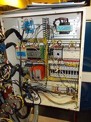 техническое обслуживание электростанции