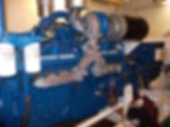 обслуживание генератора