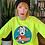 "Thumbnail: ""Concerned"" Crew Neck Sweatshirt"