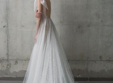 Mira Zwillinger - свадебные платья с историей