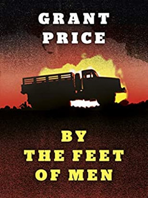 Book of the Month August 2020 - By The Feet of Men