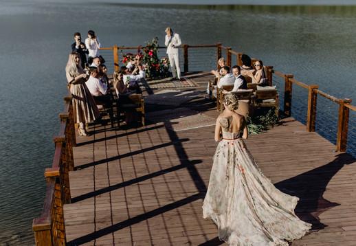 Свадьба Ани и Артёма