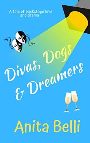 Divas, Dogs & Dreamers