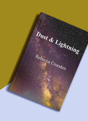 Book Review: Dust & Lightning by Rebecca Crunden