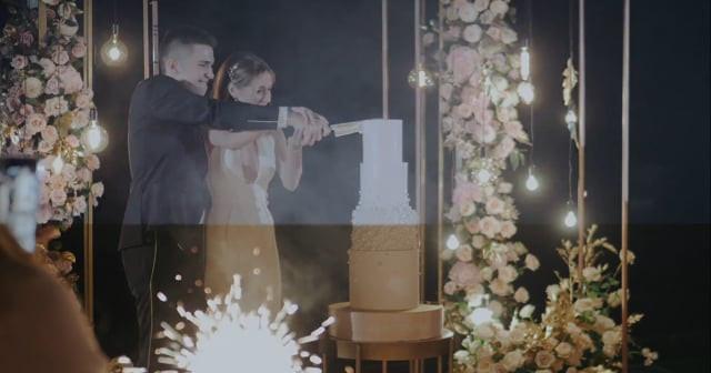 Свадьба Иры и Димы