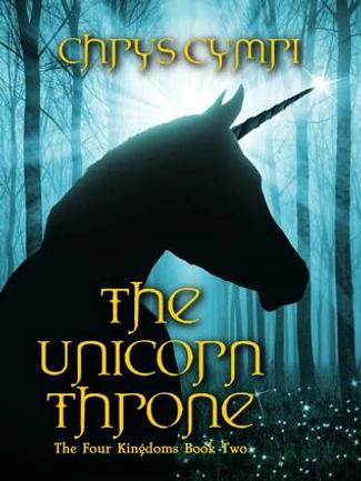 The Unicorn Throne