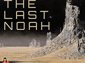 Book of the Month June 2020 - The Last Noah