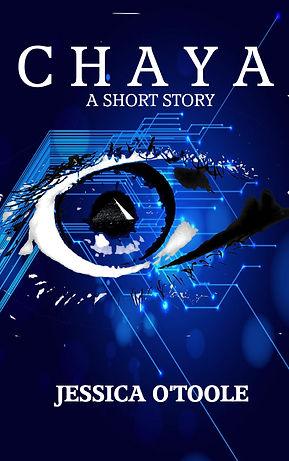 Chaya: A Sci-fi Short by Jesica O'Toole