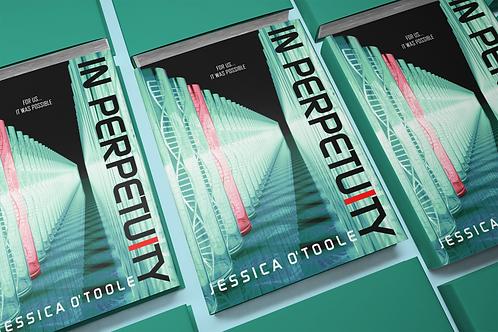 In Perpetuity - Kindle
