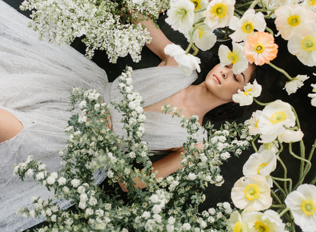 Alexandra Grecco - из Нью-Йорка с любовью