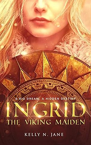Ingrid: The Viking Maiden
