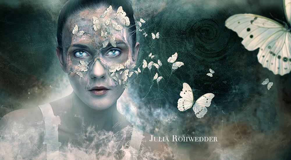 Julia Rohwedder